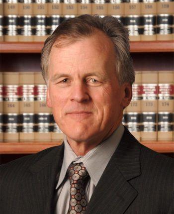 Personal Injury Attorney John M. Anton