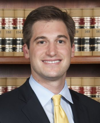 Workers' Compensation Attorney Andrew E. Levine