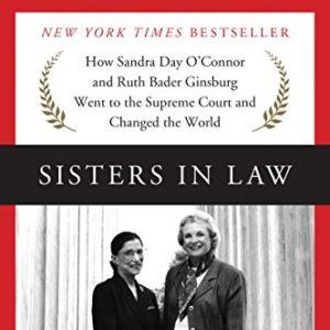 Local Booktalk Honors Trailblazing Supreme Court Justices
