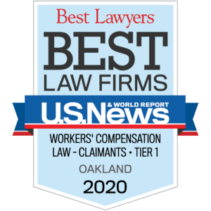 B&G, Harrigan, Gerson, All Win Best Lawyers® Honors