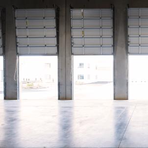 Rolling Steel Doors - San Francisco Compensation Lawyer -Boxer & Gerson, LLP